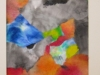 Abstract 1 (triptych)