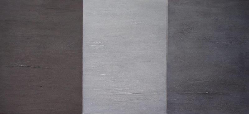 Western Port 1501 3 Panels 91 x 198 cm
