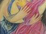 2004 ~ Degrees of Separation ~ Inka Gallery, Hobart